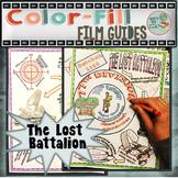 The Lost Battalion Color-Fill Film Guide