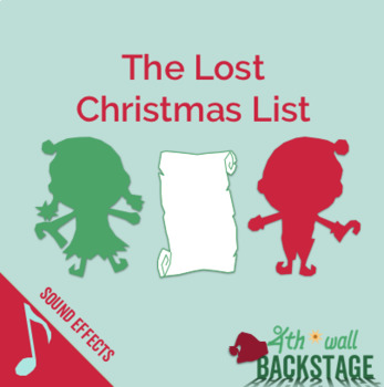 The Lost Christmas List - Teacher's Guide