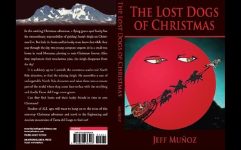 The Lost Dogs of Christmas
