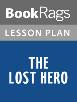 The Lost Hero Lesson Plans