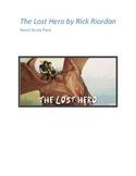 The Lost Hero by Rick Riordan Novel Study