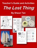 The Lost Thing by Shaun Tan - Teacher's Guide and Activities GATE