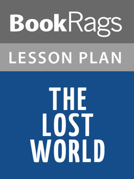 The Lost World Lesson Plans