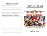 The Lost and Found Activity Booklet