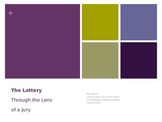 The Lottery Lesson- A Short Story by Shirley Jackson