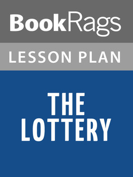 The Lottery Lesson Plans