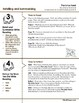 The Lotus Seed Lesson Plans & Activities Package, Third Grade (CCSS)