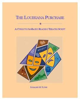 The Louisiana Purchase Readers Theatre Script