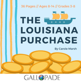 The Louisiana Purchase: What a Deal! by Carole Marsh