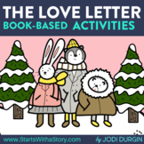 The Love Letter Activities and Read Aloud Lessons - Valent