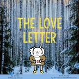 The Love Letter by Anika Aldamuy Denise: A Book Study