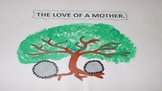 The Love of a Mother - Australian Aboriginal Dreamtime Story
