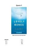 The Lovely Bones Reading Test