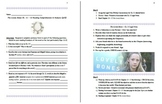 The Lovely Bones Unit: Engaging ELA Common Core Activities/Assessments