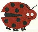 The Lovely Ladybug Craft