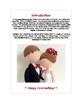 Fiber Art Craft: Bride Groom Wedding Dolls Amigurumi Crochet Pattern Tutorial