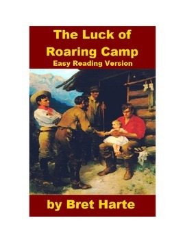 the luck of roaring camp analysis