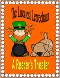 The Luckiest Leprechaun -- A Reader's Theater