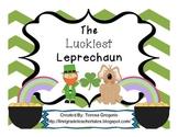 The Luckiest Leprechaun