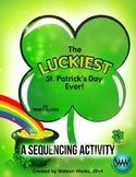 The Luckiest St. Patrick's Day Ever! A Sequencing Activity