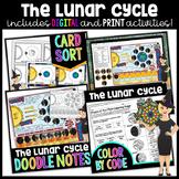 The Lunar Cycle Activity Bundle