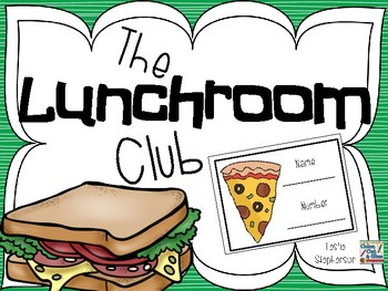 The Lunchroom Club