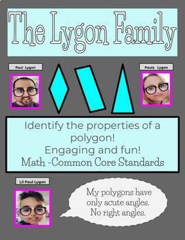 The Lygon Family