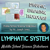 The Lymphatic System: A Life Sciences Slideshow!