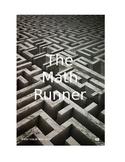 The MATH Runner! Algebra EOC Review (florida)