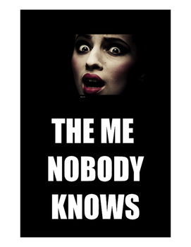 The ME Nobody Knows . . . 27-page SELF-INVENTORY BRAIN GAME