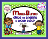 Spelling | Word Work Activities