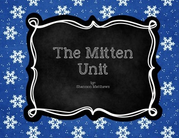 The MItten Unit
