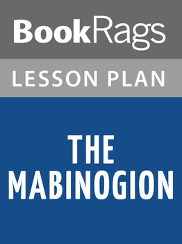 The Mabinogion Lesson Plans