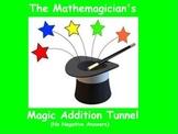 The Magic Addition Tunnel