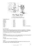 The Magic Bear