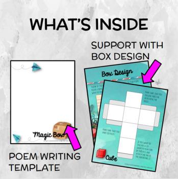 The Magic Box Poetry Mini-Unit