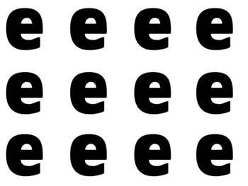 "The Magic ""E"" Wand for the Vowel O"