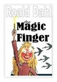 The Magic Finger Activities