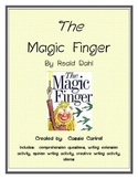 The Magic Finger Unit