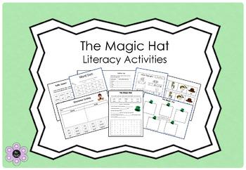 The Magic Hat - Literacy Activities