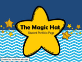 The Magic Hat by Mem Fox: Student Portfolio Page