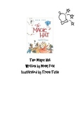 The Magic Hat by Mex Fox Predictions and Rhyming Words
