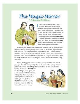 The Magic Mirror