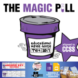 The Magic Pill Movie Guide | Questions | Worksheet (TV14 - 2017)