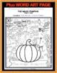 The Magic Pumpkin - Fun Addition Activity for Autumn