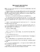The Magic Rice Kettle - A Korean Folk Tale