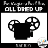 The Magic School Bus: All Dried Up