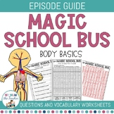 The Magic School Bus - Body Basics