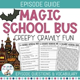 The Magic School Bus - Creepy Crawly Fun!
