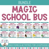 BUNDLE - The Magic School Bus Episode Pack